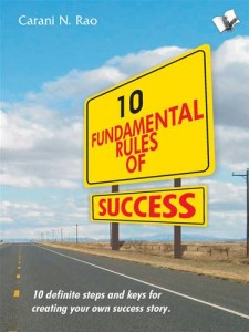 Baixar 10 fundamental rules of success pdf, epub, eBook