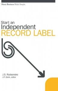 Baixar Start an independent record label pdf, epub, ebook