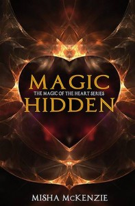 Baixar Magic hidden pdf, epub, ebook