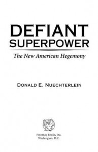 Baixar Defiant superpower pdf, epub, eBook