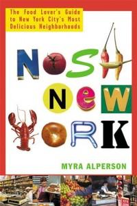 Baixar Nosh new york pdf, epub, eBook