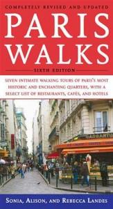 Baixar Pariswalks pdf, epub, ebook