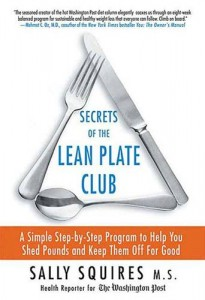 Baixar Secrets of the lean plate club pdf, epub, eBook
