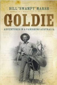 Baixar Goldie: adventures in a vanishing australia pdf, epub, ebook
