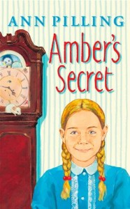 Baixar Ambers secret pdf, epub, eBook
