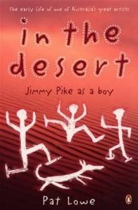 Baixar In the desert: jimmy pike as a boy pdf, epub, ebook