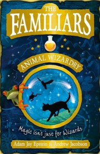 Baixar Familiars: animal wizardry, the pdf, epub, eBook
