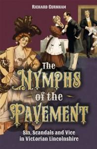 Baixar Nymphs of the pavement pdf, epub, eBook