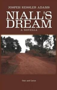 Baixar Niall's dream pdf, epub, eBook