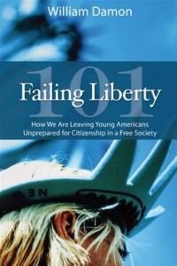 Baixar Failing liberty 101 pdf, epub, eBook
