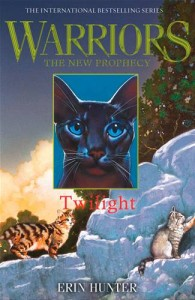 Baixar Twilight (warriors: the new prophecy, book 5) pdf, epub, eBook