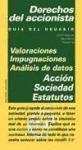 Baixar Derechos del accionista pdf, epub, eBook