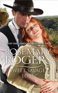 Baixar Sweet savage love pdf, epub, eBook