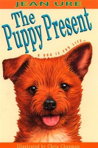 Baixar Puppy present (red storybook), the pdf, epub, eBook