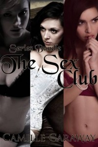 Baixar Sex club bundle, the pdf, epub, eBook