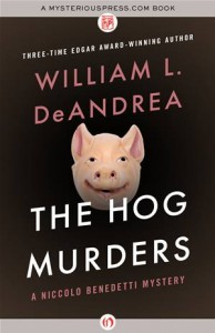 Baixar Hog murders, the pdf, epub, ebook