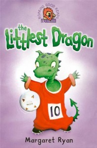 Baixar Littlest dragon, the pdf, epub, eBook