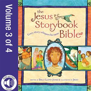 Baixar Jesus storybook bible e-book, vol. 3 pdf, epub, eBook