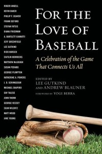 Baixar For the love of baseball pdf, epub, ebook