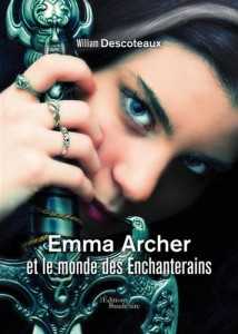 Baixar Emma archer et le monde des enchanterains pdf, epub, eBook