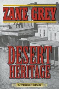 Baixar Desert heritage pdf, epub, ebook