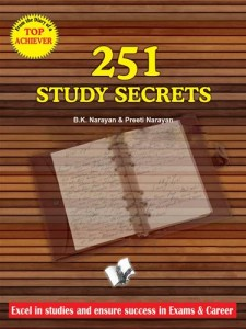 Baixar 251 study secrets top achiever pdf, epub, eBook