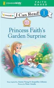 Baixar Princess faith's garden surprise pdf, epub, eBook