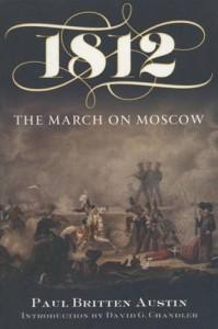 Baixar 1812: the march on moscow pdf, epub, ebook