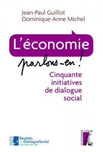 Baixar L'economie, parlons-en! pdf, epub, ebook