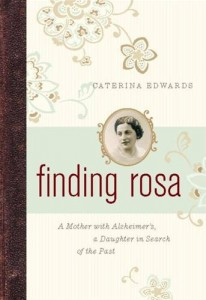 Baixar Finding rosa: a mother with alzheimer's, a pdf, epub, eBook
