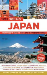 Baixar Tuttle travel pack japan pdf, epub, eBook