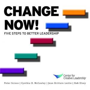 Baixar Change now! five steps to better leadership pdf, epub, eBook