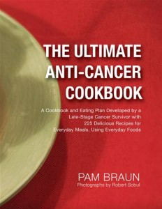 Baixar Ultimate anti-cancer cookbook, the pdf, epub, eBook