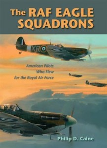 Baixar Raf eagle squadrons: american pilots who pdf, epub, eBook