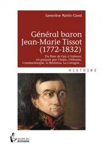 Baixar General baron jean-marie tissot (1772-1832) pdf, epub, eBook