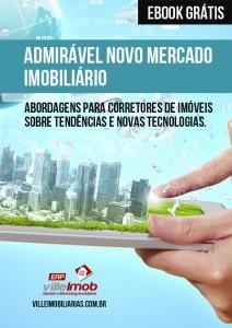 Baixar Admirável novo Mercado Imobiliário pdf, epub, eBook