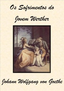 Baixar Os Sofrimentos do Jovem Werther pdf, epub, ebook