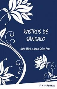 Baixar Rastos de Sândalo pdf, epub, eBook