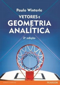 Baixar Vetores e geometria analítica pdf, epub, eBook