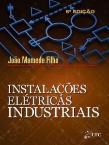 Baixar Instalações Elétricas Industriais pdf, epub, eBook