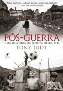 Baixar Pós-Guerra pdf, epub, eBook