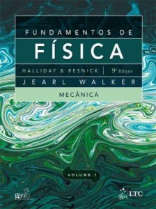 Baixar Fundamentos de Física Vol. 1 – Mecânica pdf, epub, eBook
