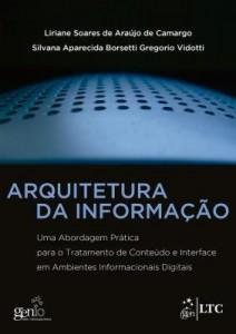 Baixar Arquitetura da Informação – Uma Abordagem Prática pdf, epub, eBook