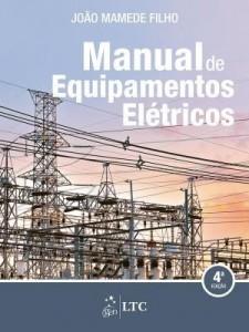 Baixar Manual de Equipamentos Elétricos pdf, epub, eBook