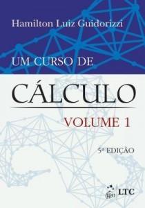 Baixar Um Curso de Cálculo – Vol. 1 pdf, epub, eBook