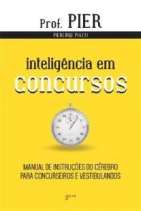 Baixar Inteligência em Concursos pdf, epub, eBook
