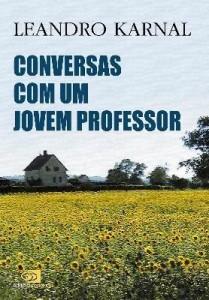 Baixar Conversas Com Um Jovem Professor pdf, epub, eBook