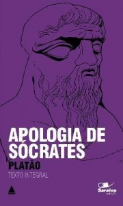 Baixar Apologia de Sócrates – Col. Saraiva de Bolso pdf, epub, eBook