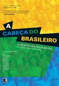 Baixar A cabeça do brasileiro pdf, epub, eBook