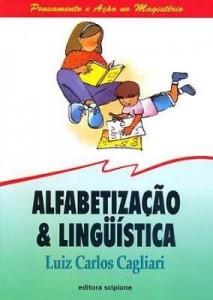 Baixar Alfabetização e linguística pdf, epub, eBook